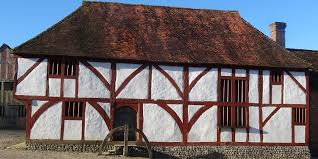 Medieval_house_North_Cray